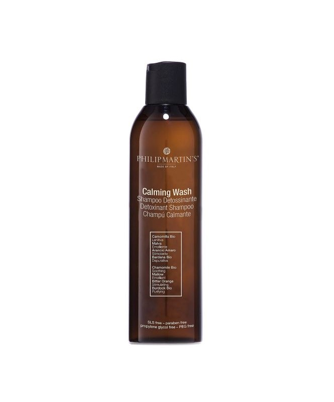 Philip Martin's Calming Wash Shampoo 250ml