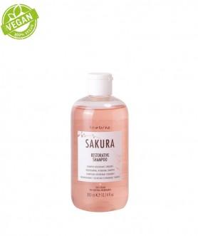 Sakura Restorative Shampoo 300ml |