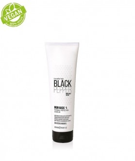 Black Pepper Iron Mask 250ml | Inebrya