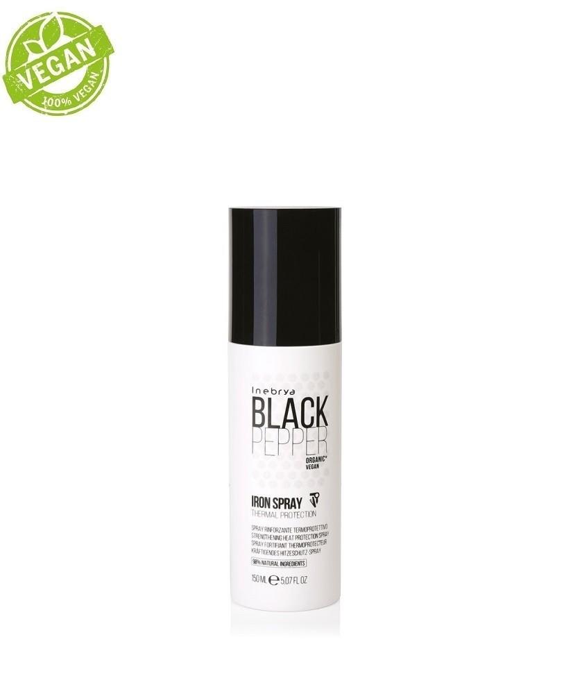 Black Pepper Spray 150ml | Inebrya