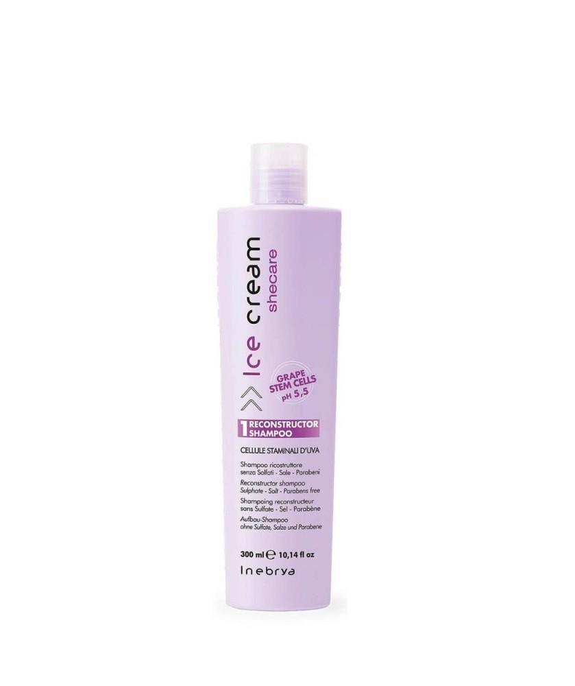 Reconstructor Shampoo 300ml | Inebrya