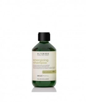 Energizing Shampoo 300ml | Alter Ego Italy