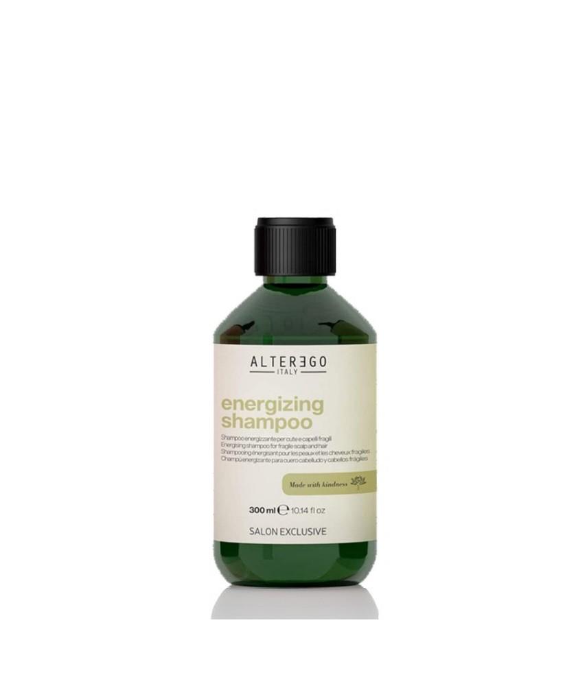 Energizing Shampoo 300ml | Alter Ego Italy