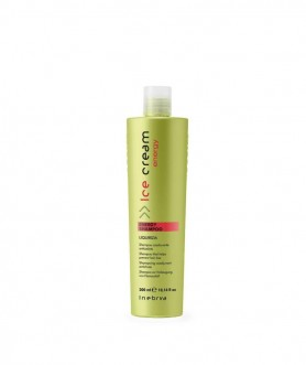 Energy Shampoo 300ml | Inebrya