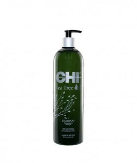 CHI Tea Tree Oil Shampoo 739ml