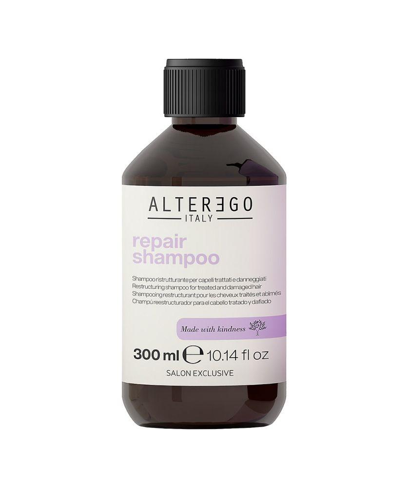 Miracle Repair Shampoo 300ml | Alter Ego Italy