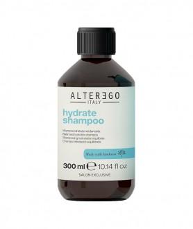 Hydrate Shampoo 300ml | Alter Ego Italy