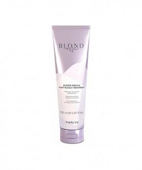 Blonde Miracle Post Bleach Treatment 150ml...