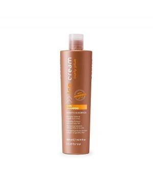 CURL Shampoo 300ml | Inebrya
