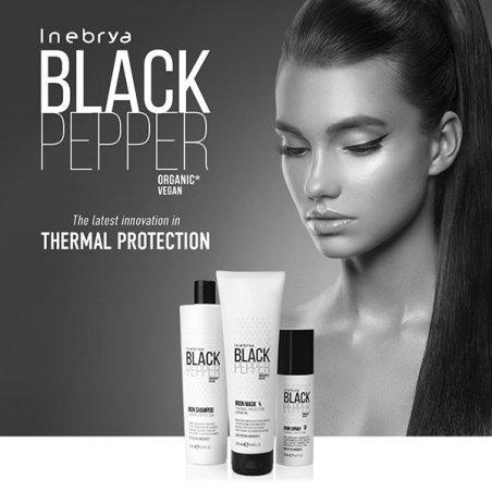 Black Pepper - Inebrya