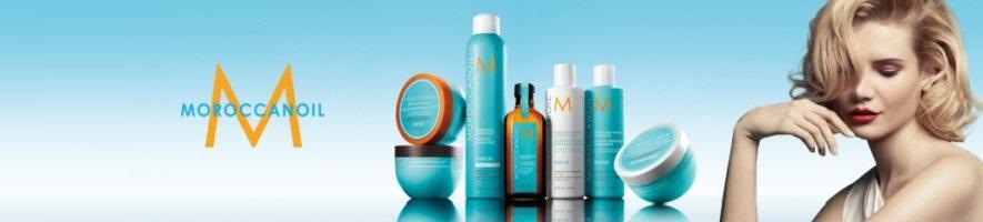 Moroccanoil | Θεραπείες μαλλιών